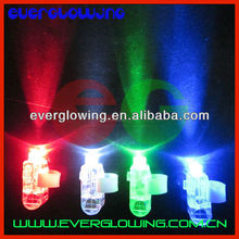 finger led light HOT sell 2016 for kids/adults night party