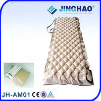 famous medical bedsore air mattress with pump
