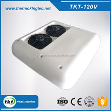 TKT-120V small bus air conditioning unit for bus less than 22 seats