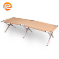 FOLDING FREEDOM SPEEDY STRETCHER BED ARMY CAMPING COT
