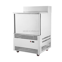 Lowest price Stainless steel blast freezer price 1100L commercial deep freezer Shock freezer for seafood
