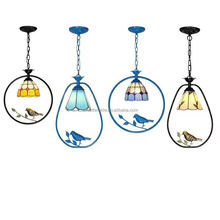 China tiffany pendant lamp factory for hotel pendant necklace