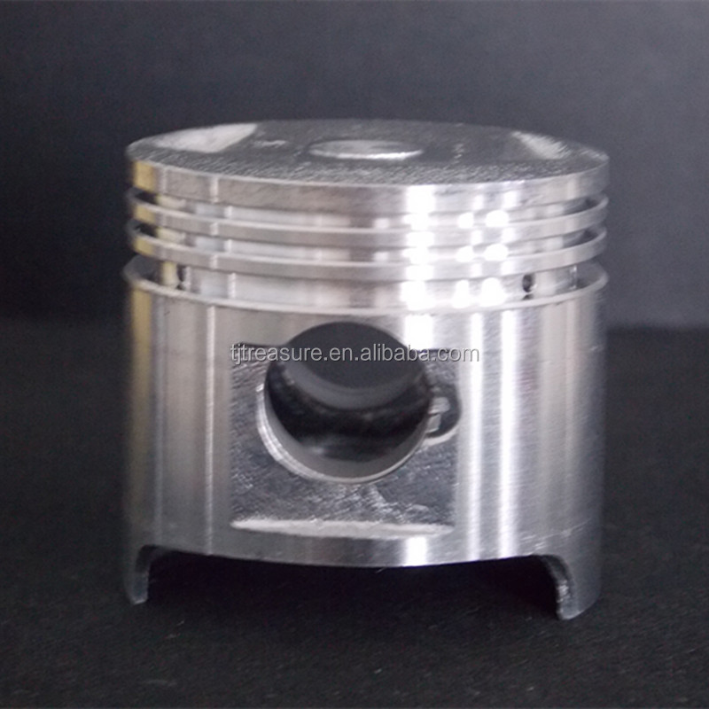 small engine piston rings/motorcycle piston/piston ring 76mm