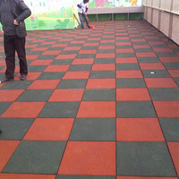 new product of rubber floor for kindergarten rubber flooring for play areas