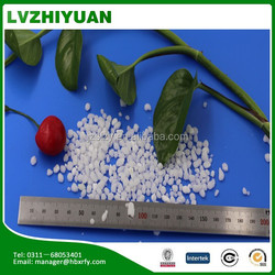 ammonium sulphate granular&powder&crytalline forms with white color