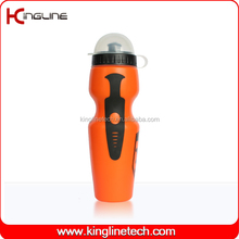 Plastic sport cup,platic sport bottle,650ml plastic drink bottle (KL-6605)