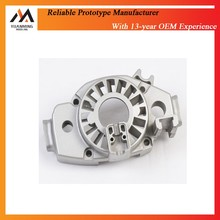 Customized aluminum die casting mould maker