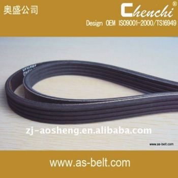 Auto parts/PVC belt/endless transmission/ poly conveyor belt chenchi ,zhanchi,Royalink,Beplus,aosheng brand belts
