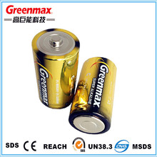 LR14 1.5v c size alkaline battery with CE certificate