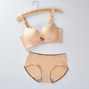 Sexy fancy bra panty set woman lingerie ladies sexy panty and bra sets made in China