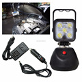 Spot light 15w Adapter and Car Charger Included XB-D led rechargeable led work light