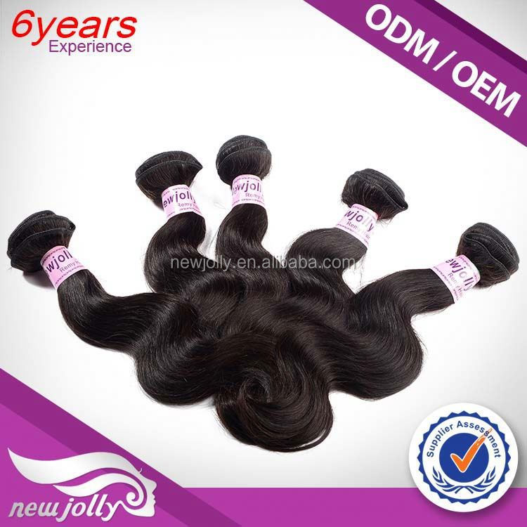 Promotional Best Quality 100% Natural Human Hair Brazilian Hair Blue Lotus