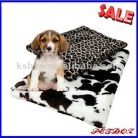 dog potty pads Animal Print Mat for Dogs and Cats