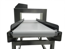 FDA grade food industrial metal detector
