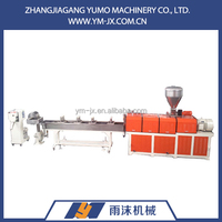 Efficient epdm rubber profile making machine with great price