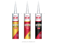 silicone glue no more nails adhesive for plywood