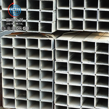 High Strength Wear Resistant Stainless Steel Square Tubing For Sale Sizes