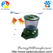 guppy farms tropical fish automatic sets times pond use fish feeder