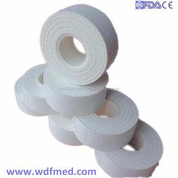 Alibaba Hot Sale Athletic Training Tape Popular Sports Tape