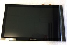 "wholesale original OEM for Lenovo IdeaPad U530 15.6"" Lcd Touch Screen Display digitizer Assembly panel 59402351 replacement"