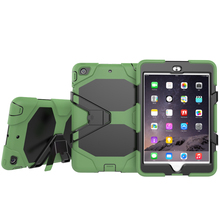 Popular Kidproof Tablet Case For iPad Mini 1 2 3