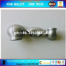 air gas oil water pipe connector/malleable cast iron pipe fittings