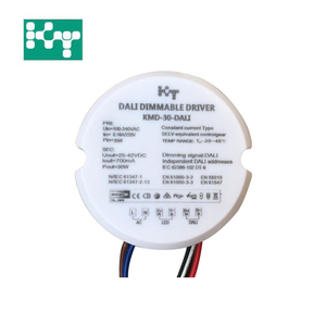 700mA 30W IP42 DALI Dimmable Led Driver