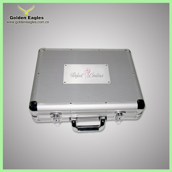 Stainless steel Permanent Makeup Tattoo Kits Eyebrow Lip cosmetic machine