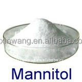 Mannitol Widely Used As Food Sweetener