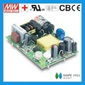 Meanwell NFM-05-5 series 5W Output Switching Isolation class 2 power supply
