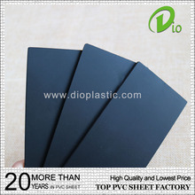 balck PVC Celuka board/sheet/panel ,PVC Celuka Foam Board