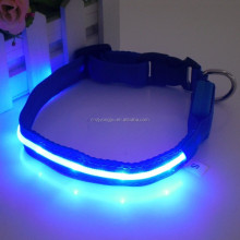 best selling promotional gift led body belt for dogs