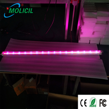 green house grow lights 2017 best selling product T8 18W UV IR Red blue led plant grow light lamp