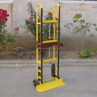 Heavy Duty Luggage Hand Trolley / Furniture Moving Trolleys