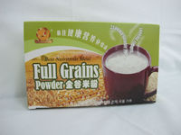 full grains powder