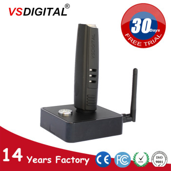 Security Control Guard Tour System with WIFI Ethernet GPRS Downloader