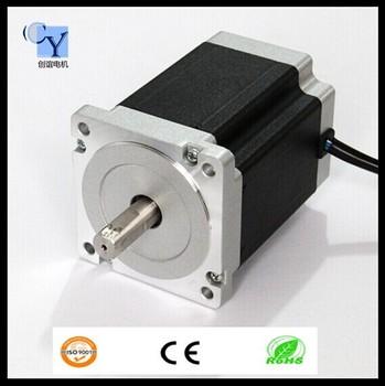 110mm nema 43 high torque analog servo arduino stepper for Servo motor high torque