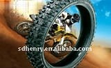 made in China motorcycle tire and inner tube