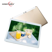 10 inch android tablet Quad core 2gb/16gb 1280*800 ips 3g tablet pc computer
