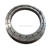 China factory EX200-1 and jcb 220 slewing bearings jcb ring gear