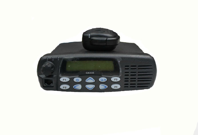 Wireless GM338 VHF Base Mobile Radio