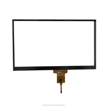"10.1"" high anti-interference navigation CTP, support Android \ Linux system capacitive touch panel, model XWC2157"