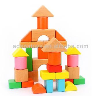 the building blocks of infant attachment Treatment of complex trauma in young children: developmental and  building blocks of intervention attachment the attachment domain targets the child's .