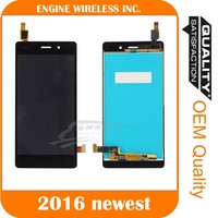 china mobile phone lcd manufacturer lcd touch screen assembly for huawei ascend y300