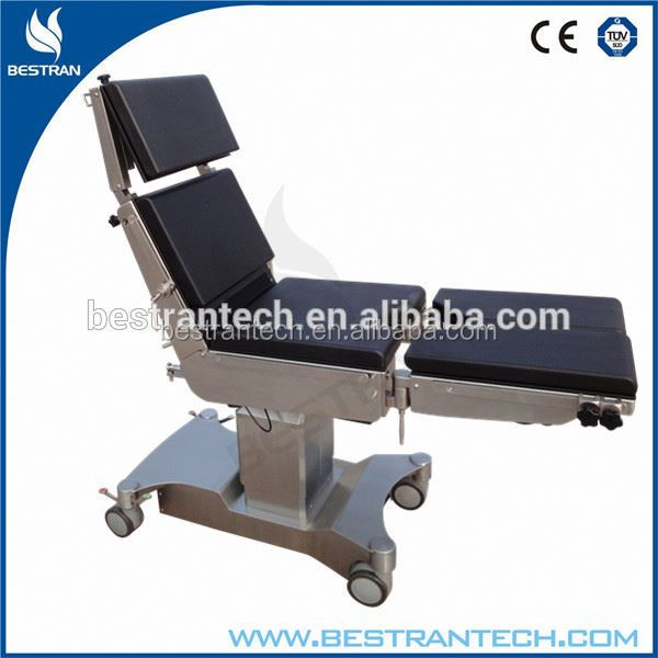 Best selling bottom price c-arm Electric bariatric operating table