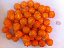 40mm small artificial pumpkins to decorate