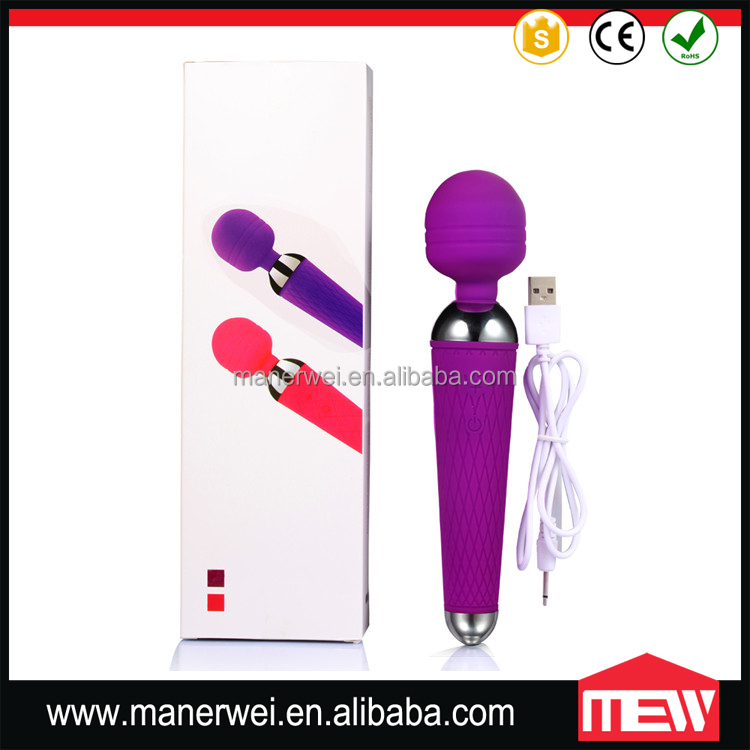 Mini Waterproof Vibrator Japan AV Sex Pussy Magic wand massager