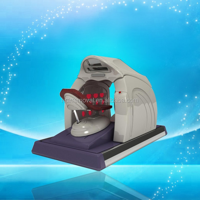 phototherapy fitness exercises cabin for Weight Loss
