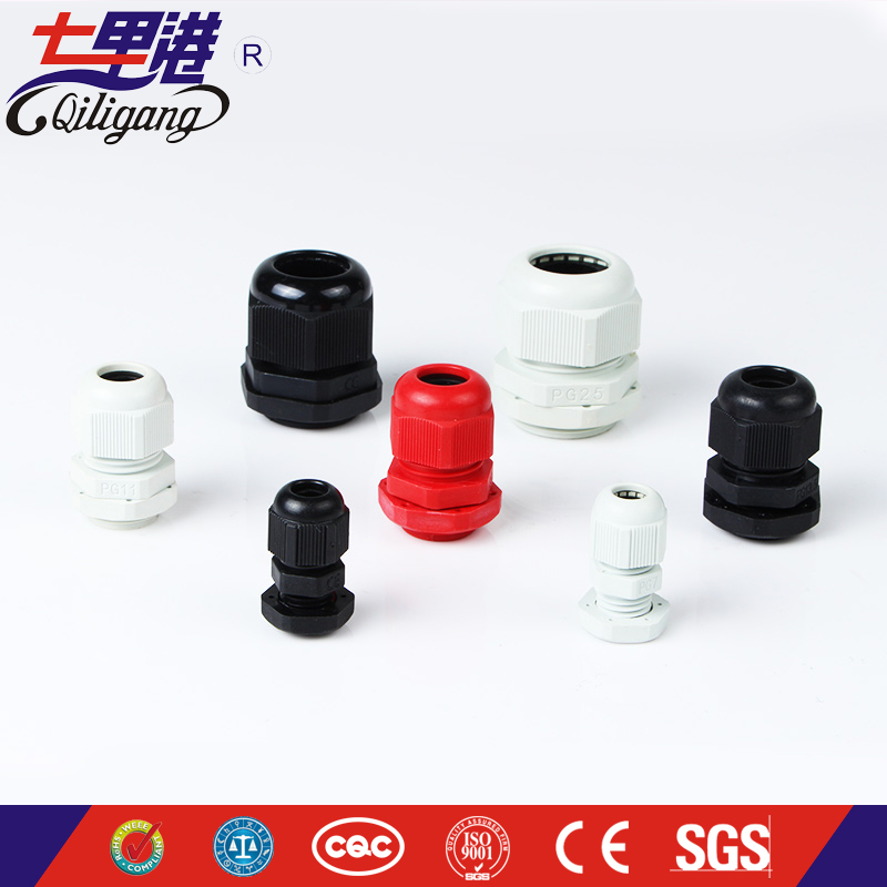 Low Price Cable Gland With Lock Nut