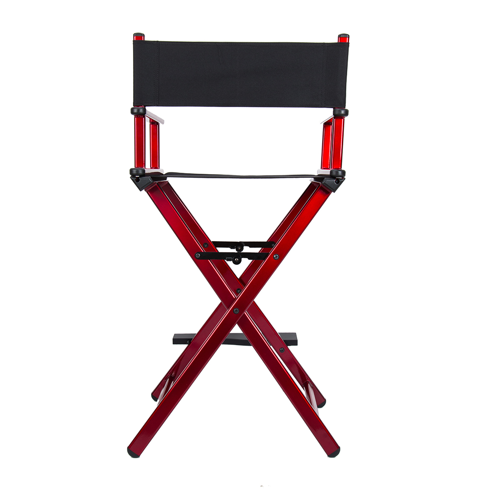 2018 New Color Aluminum Makeup Chair Beach Chair Makeup Chair